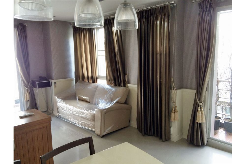 RE/MAX Properties Agency's 2Bedroom for sale at Serene Place 9.2MB Phromphong 1