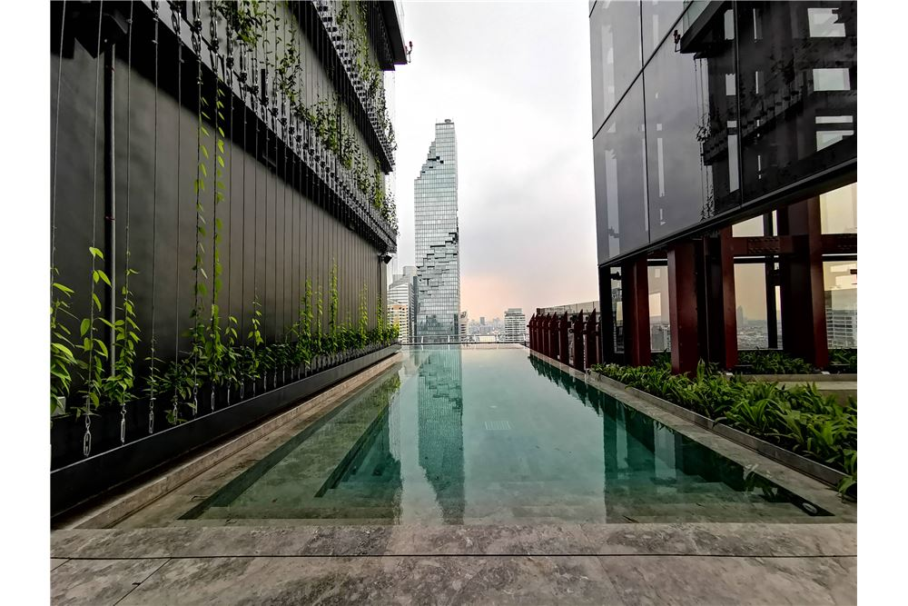 RE/MAX Properties Agency's For Rent | Ashton Silom | 2 bedrooms 26