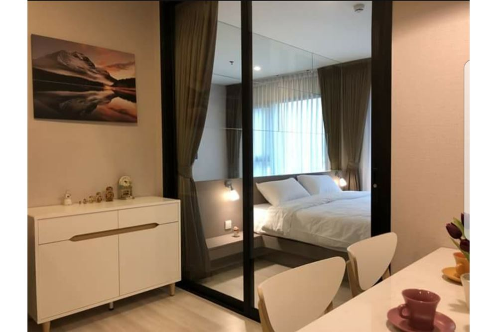 RE/MAX Executive Homes Agency's Nice 1 Bedroom for Rent Life Asoke 5
