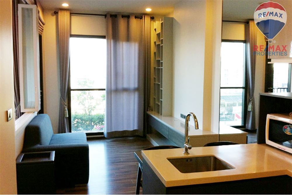 RE/MAX Properties Agency's RENT WYNE BY SANSIRI 1 BED 35 SQM 1