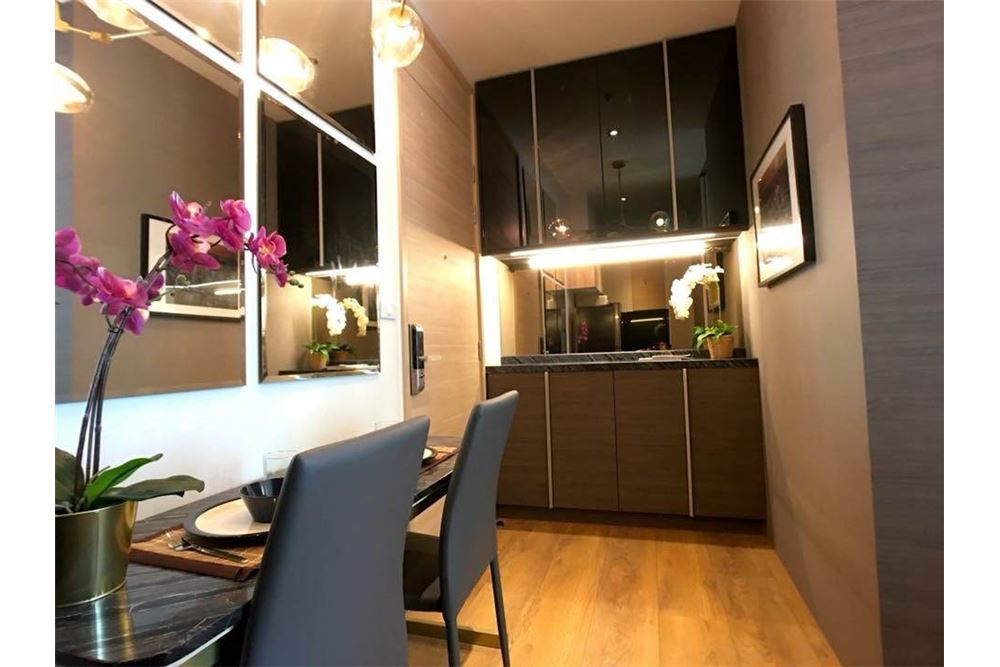 RE/MAX Properties Agency's RENT Park 24 1Bedroom 33SQM. 8