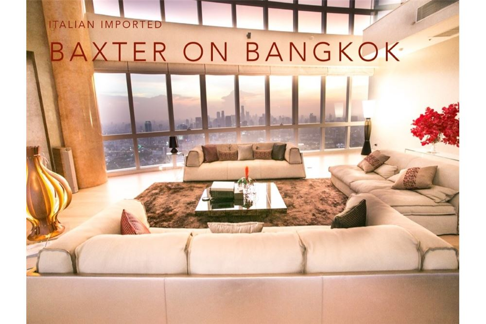 RE/MAX Executive Homes Agency's Reduce Price Duplex Penthouse For Sale Millennium 4