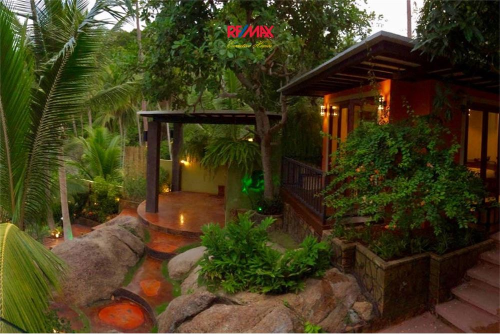 RE/MAX Executive Homes Agency's Development / Land For Sale in Koh Phangan 14