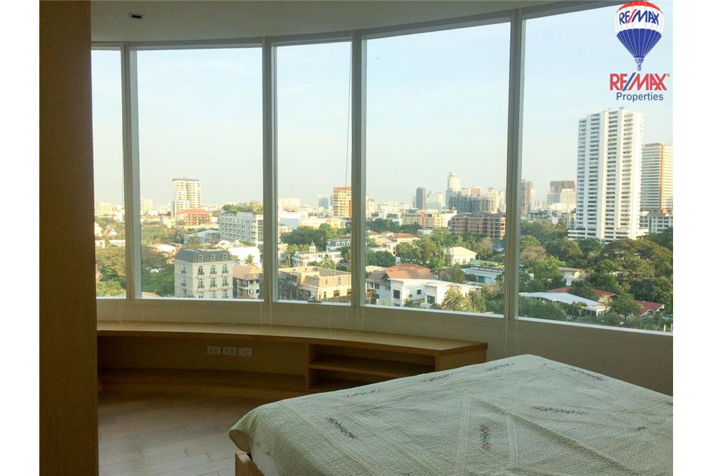 RE/MAX Properties Agency's FOR RENT Eight Thonglor Residence 2BED 71.03SQM. 4