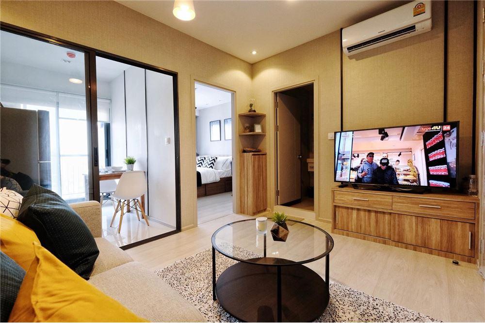RE/MAX Properties Agency's brand new 1bedroom for rent Life Sukhumvit 48 3