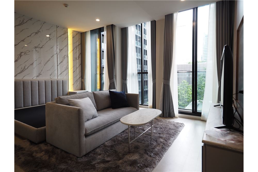 RE/MAX Properties Agency's RENT Noble Ploenchit 1BED 51.73SQM. 1