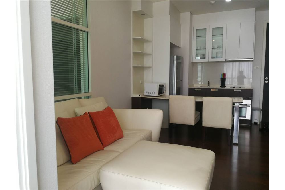 RE/MAX Properties Agency's FOR RENT  IVY THONGLOR   1BED 43.7SQM 3