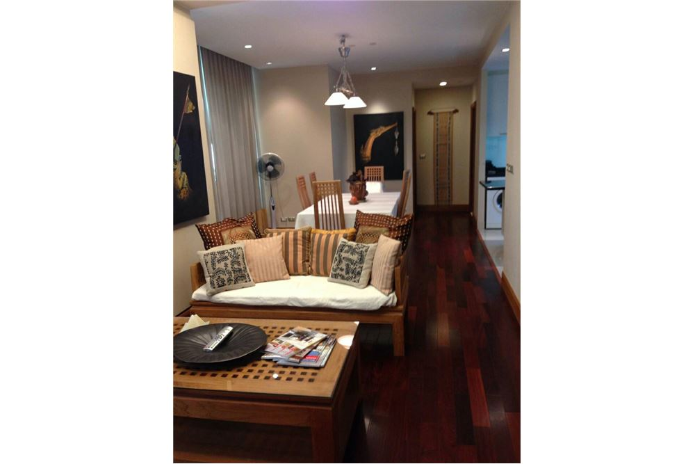 RE/MAX Executive Homes Agency's Lovely 2 Bedroom for Rent Sky Villas Sathorn 4