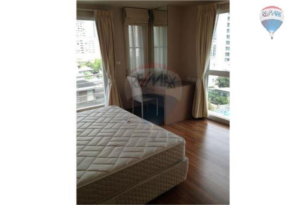 RE/MAX Properties Agency's FOR RENT SERENE PLACE SUKHUMVIT24   2BED 82SQM 6