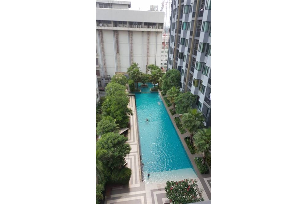 RE/MAX Properties Agency's RENT Q. House Condo Sukhumvit 79 2BED 67SQM. 6