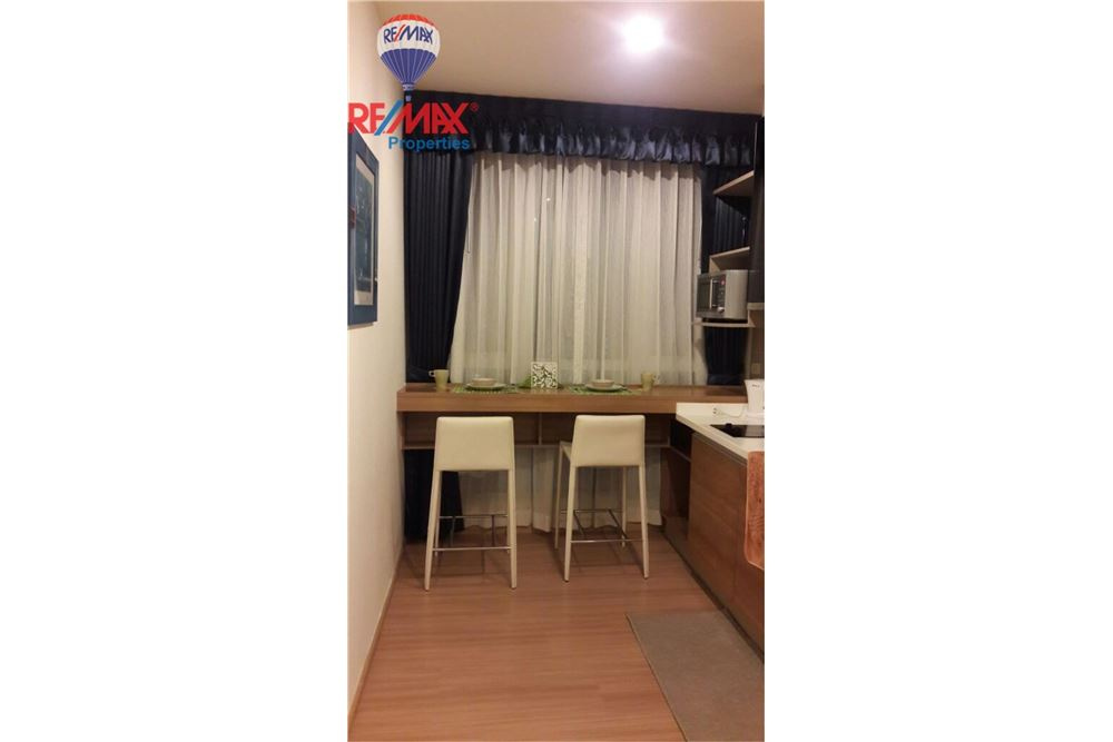 RE/MAX Properties Agency's FOR RENT  RHYTHM SUKHUMVIT 50  1BED 36SQM 10