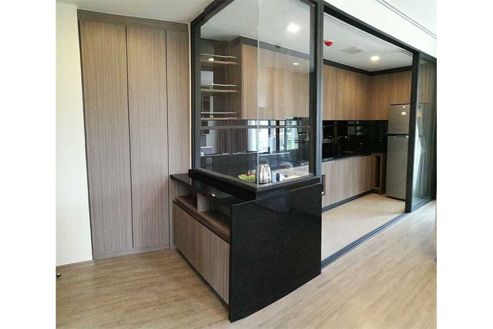 RE/MAX Executive Homes Agency's Cozy 2 Bedroom For Rent at  Mori Haus 4