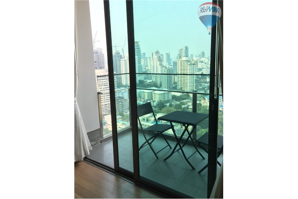 RE/MAX Properties Agency's Aequa Sukhumvit 49 For Sale 2Beds Condo in Bangkok 11