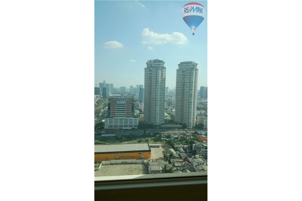 RE/MAX Properties Agency's For Rent The Empire Place Sathorn - Bangkok 10