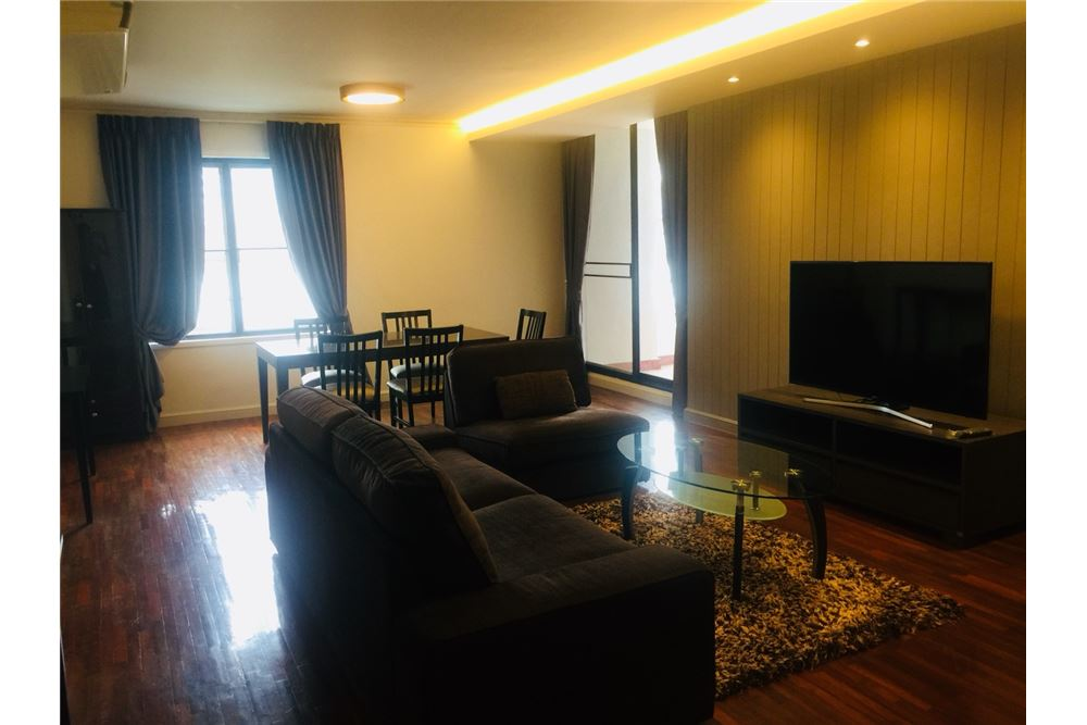 RE/MAX Executive Homes Agency's 3Bedroom For Rent Asoke, Sukhumvit 23 BTS, MRT 3