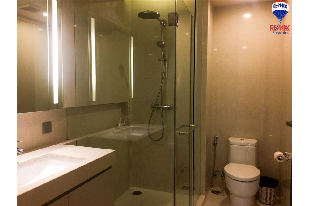 RE/MAX Properties Agency's FOR RENT Quattro by Sansiri 2BED 86SQM. 24