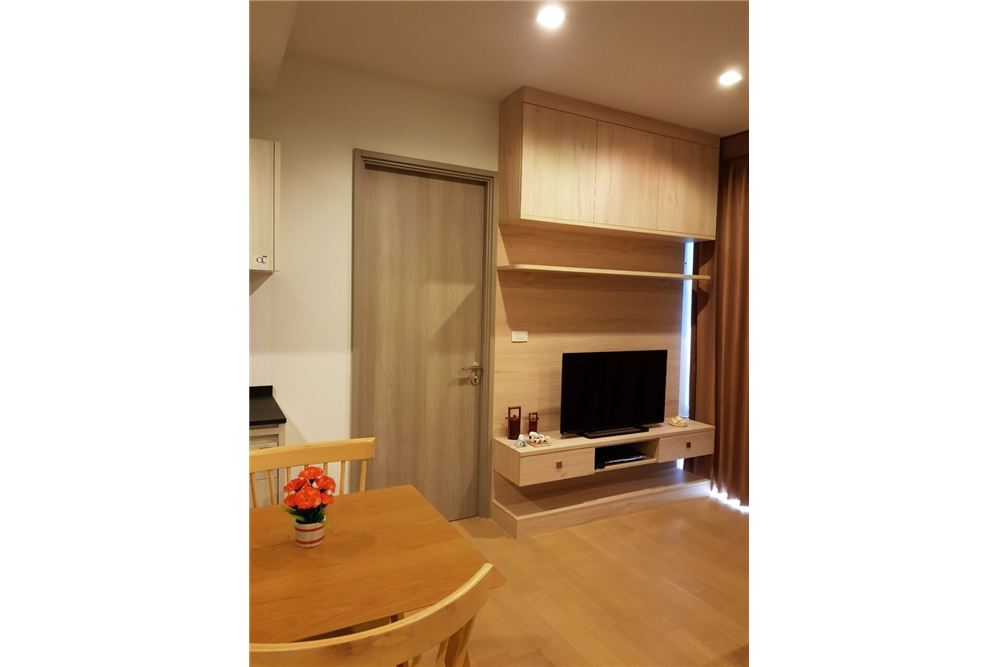 RE/MAX Properties Agency's 1 Bed for rent Hq thonglor 50,000 Baht 8