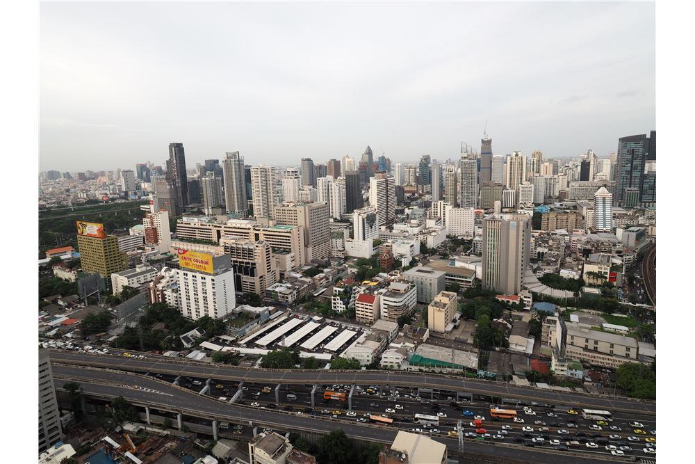 RE/MAX Properties Agency's RENT Noble Ploenchit 2BED 117.67SQM. 6