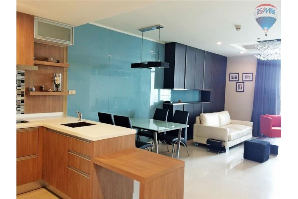 RE/MAX Properties Agency's FOR SALE  URBANA SATHORN  1BED 69.17SQM 2