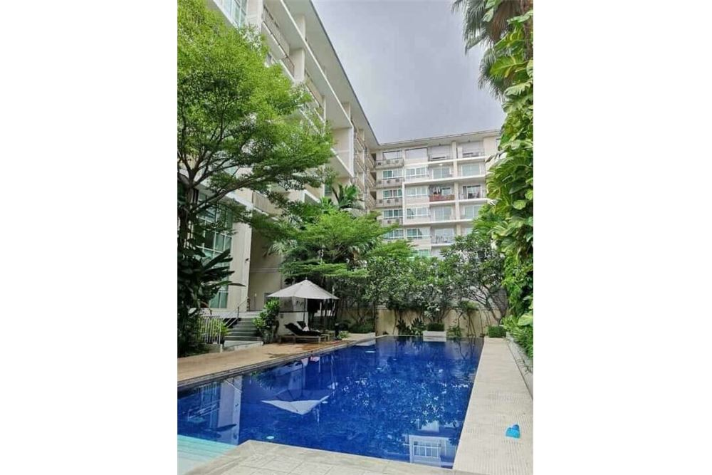 RE/MAX Properties Agency's RENT The Clover  Soi Thonglor 18 1BED 40SQM. 12