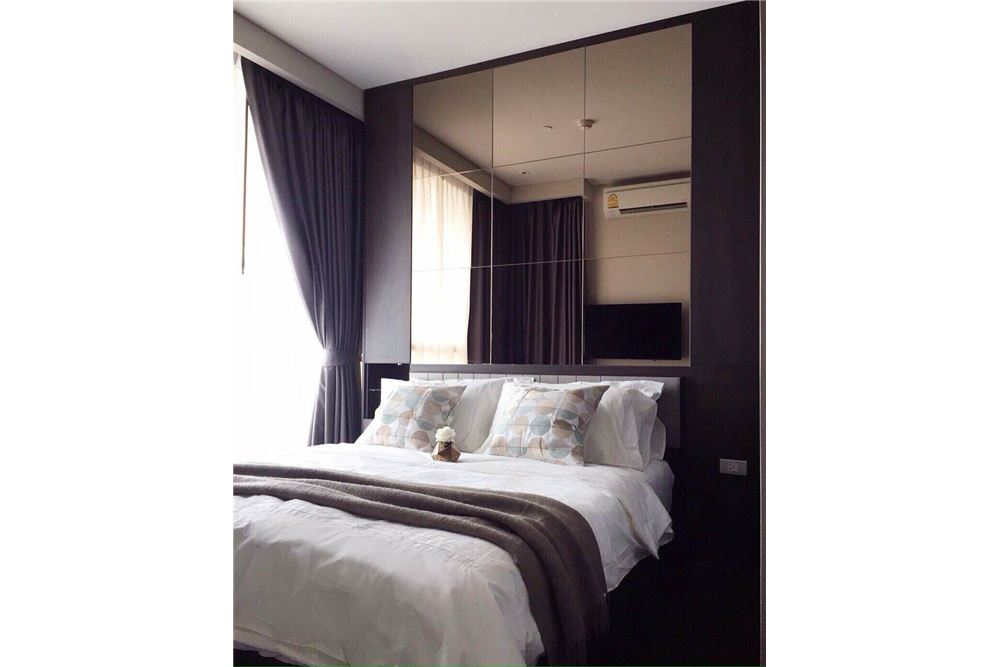 RE/MAX Properties Agency's SALE The Lumpini 24 1BED 26.22SQM. 7