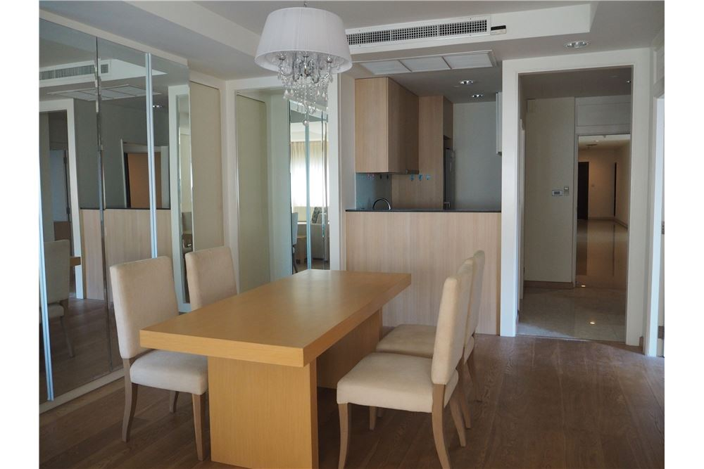 RE/MAX Executive Homes Agency's Spacious 1 Bedroom for Rent Sathorn Gardens 5
