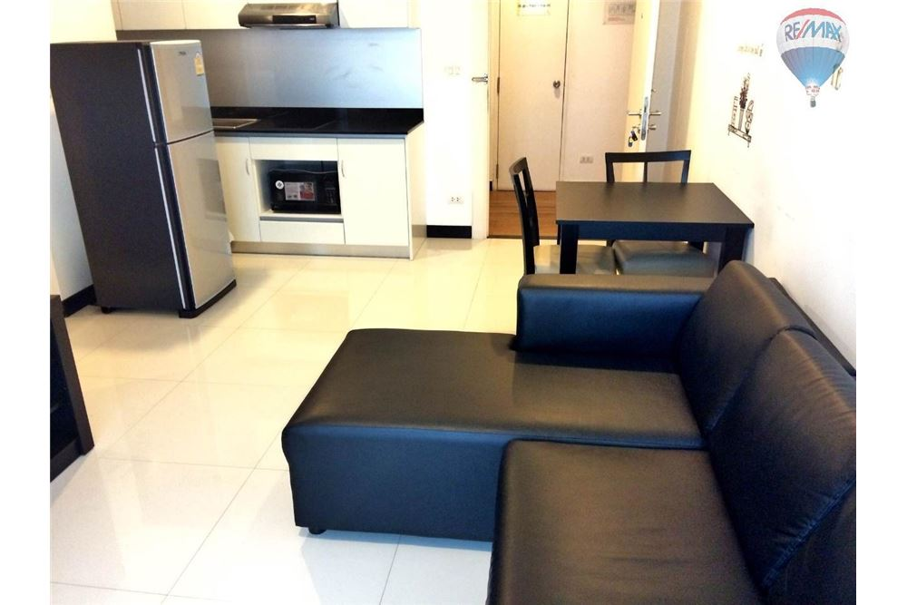 RE/MAX Properties Agency's FOR RENT VOQUE SUKHUMVIT  1 BED 40 SQM 5