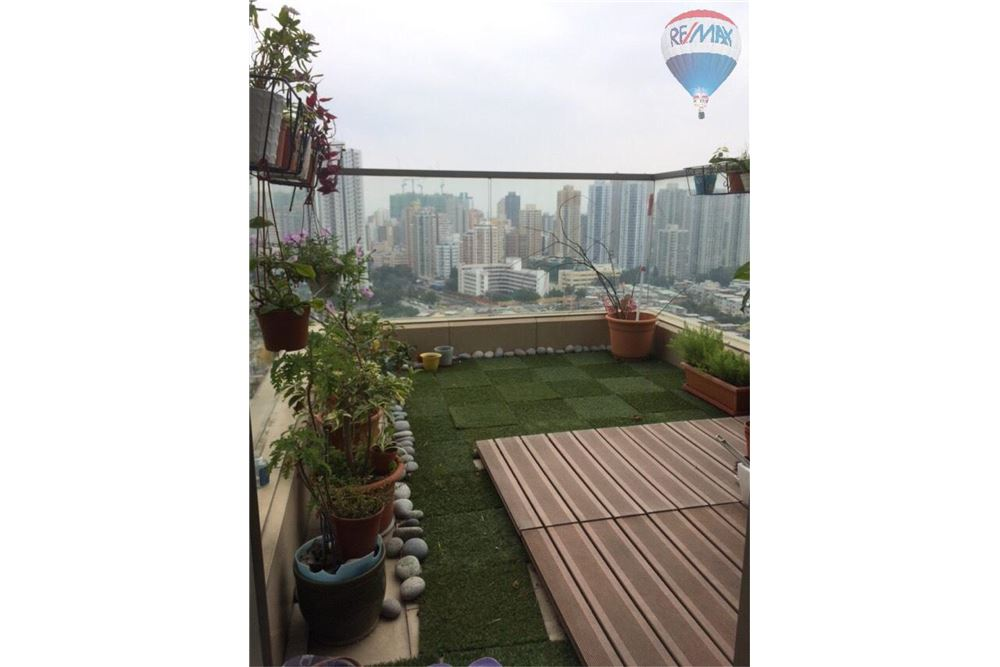 RE/MAX Properties Agency's For Rent Villa Asoke ,Ratchathewi 9