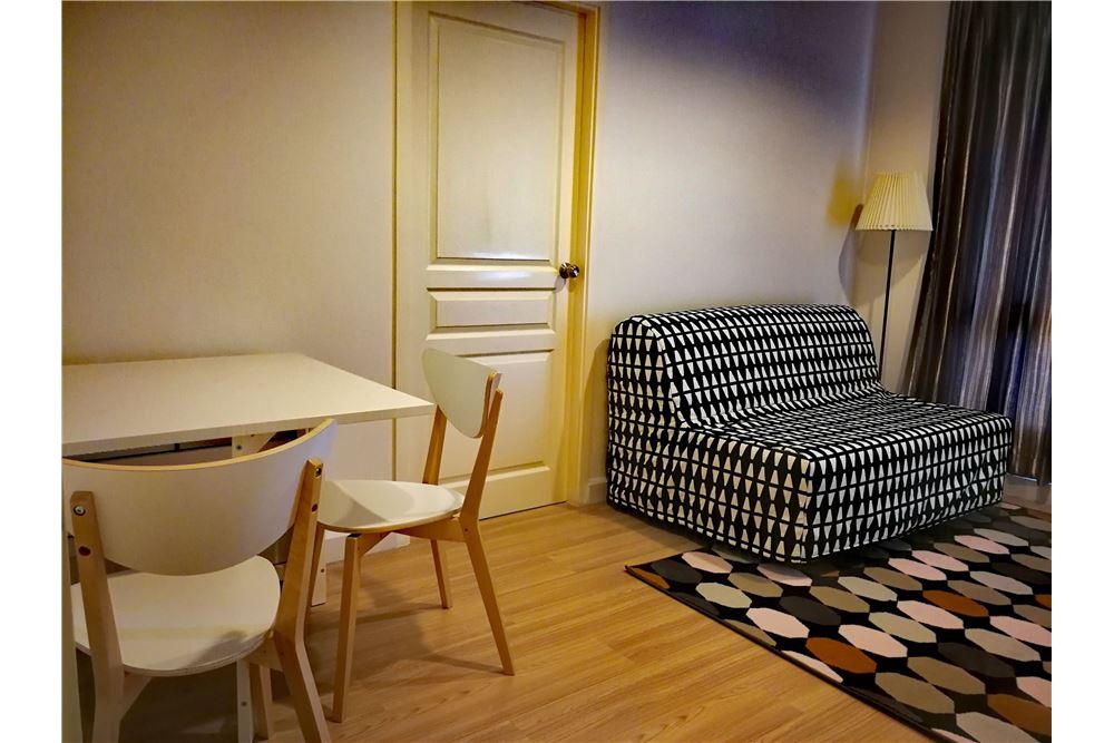 RE/MAX Properties Agency's For Rent The Nest Sukhumvit 22 | 1 Bedroom 8