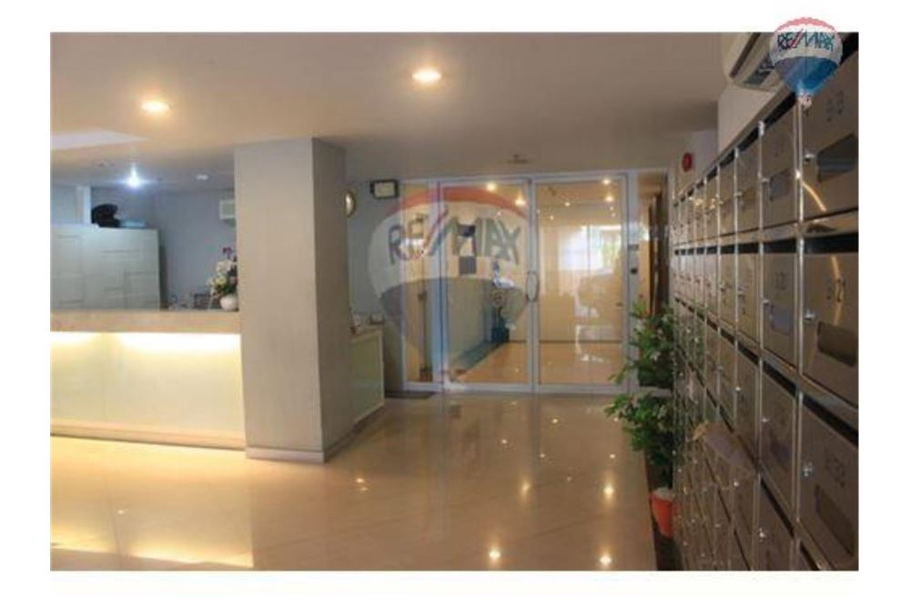 RE/MAX Properties Agency's FOR SALE SERENE PLACE SUKHUMVIT24   2BED 79SQM 27