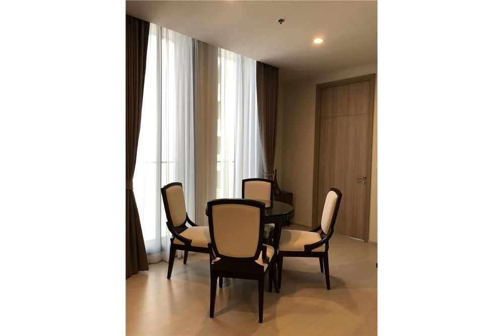 RE/MAX Properties Agency's RENT Noble Ploenchit 2BED 70.4SQM. 9