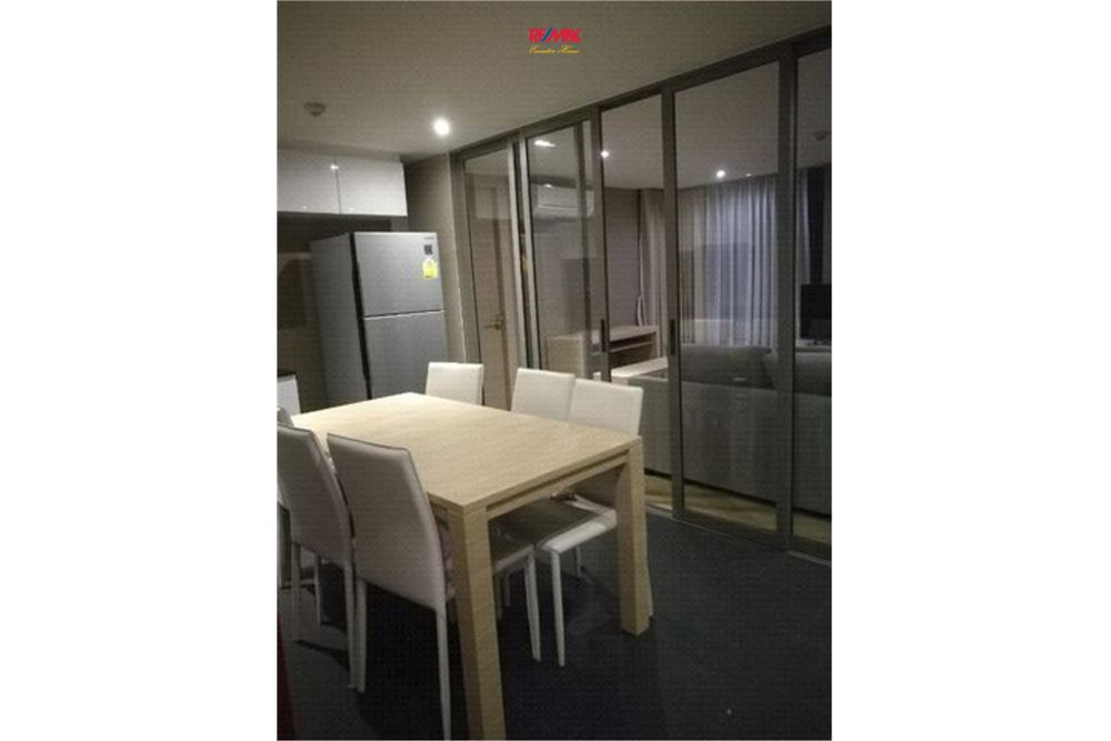RE/MAX Executive Homes Agency's 2 BEDROOM FOR RENT KLASS SILOM 2