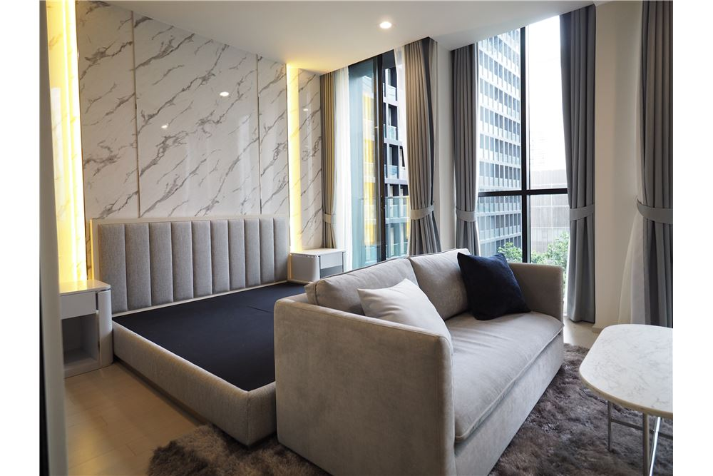 RE/MAX Properties Agency's RENT Noble Ploenchit 1BED 51.73SQM. 6