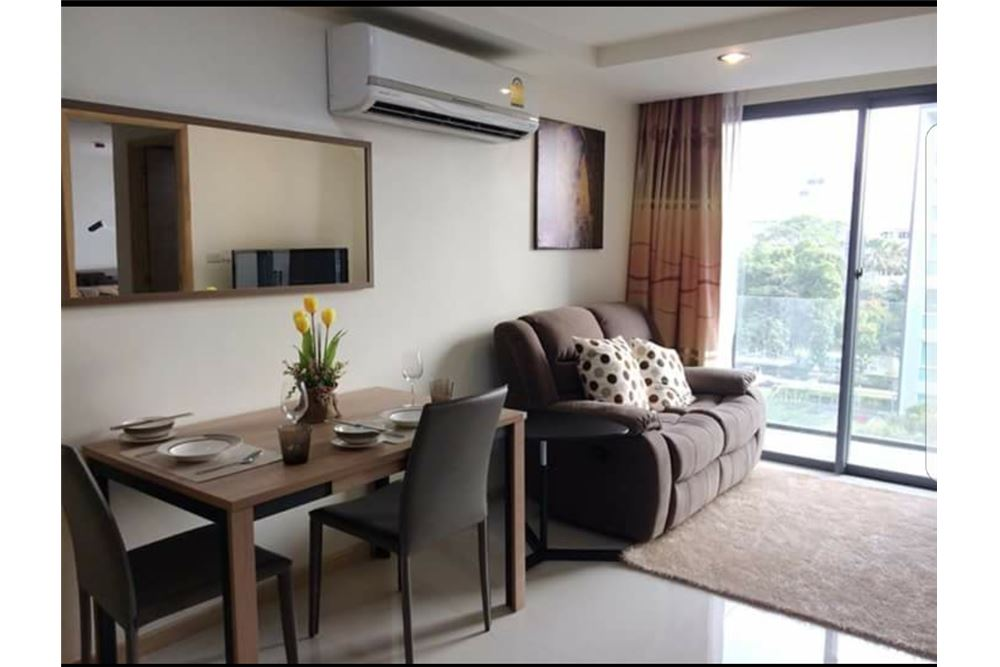 RE/MAX Executive Homes Agency's Nice 1 Bedroom for Rent Socio 61 2