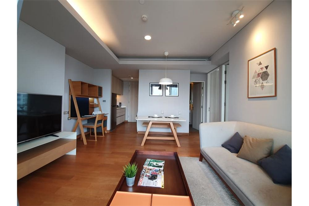 RE/MAX Properties Agency's The Lumpini24 For  RENT 2