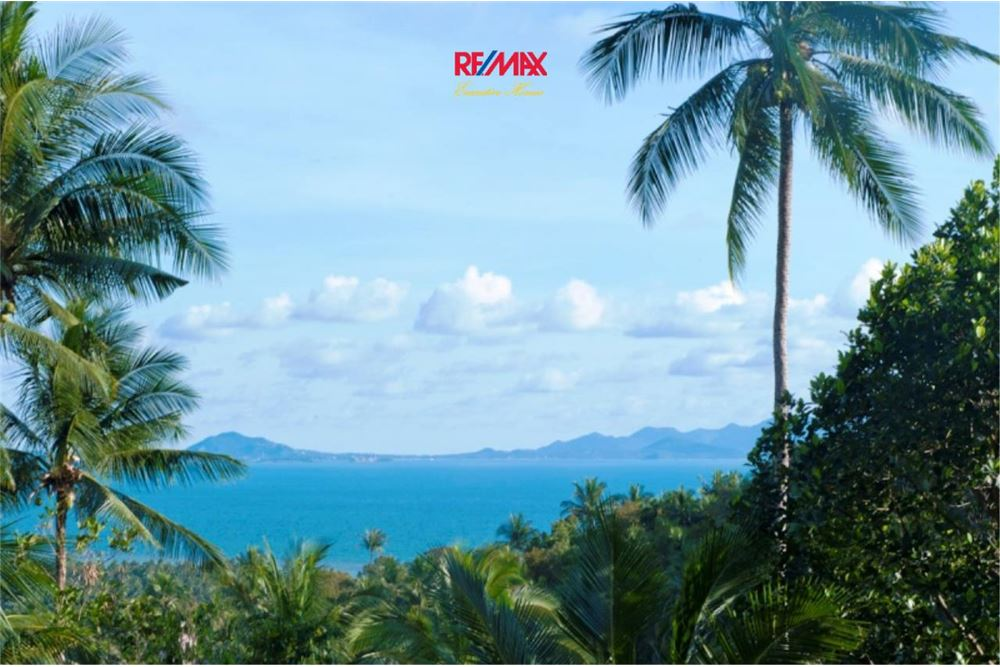 RE/MAX Executive Homes Agency's Development / Land For Sale in Koh Phangan 11