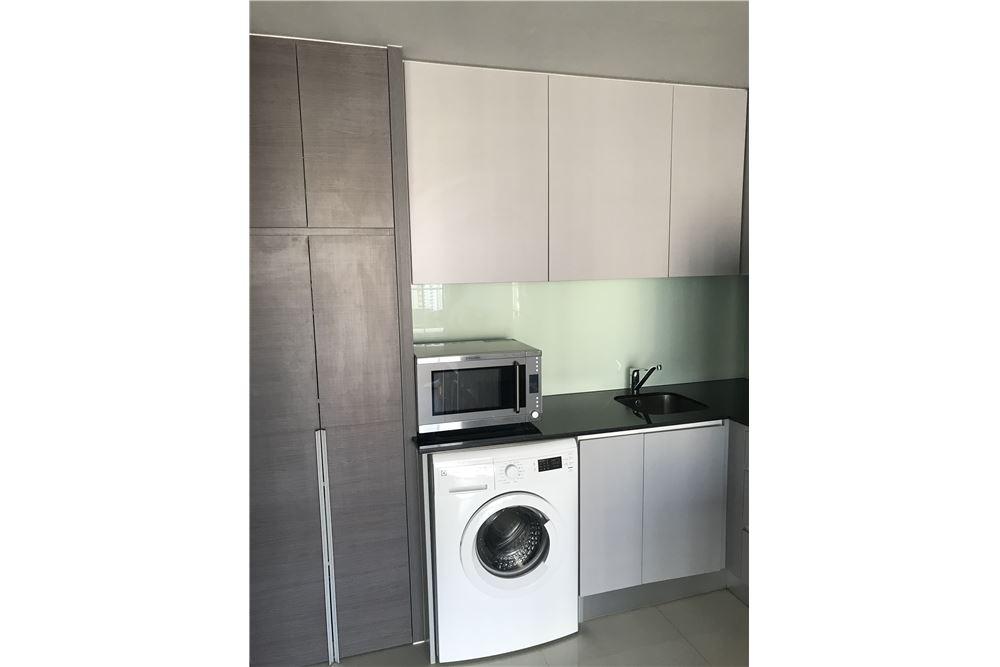 RE/MAX Properties Agency's Sale 1bedroom 15 Sukhumvit Residences 3
