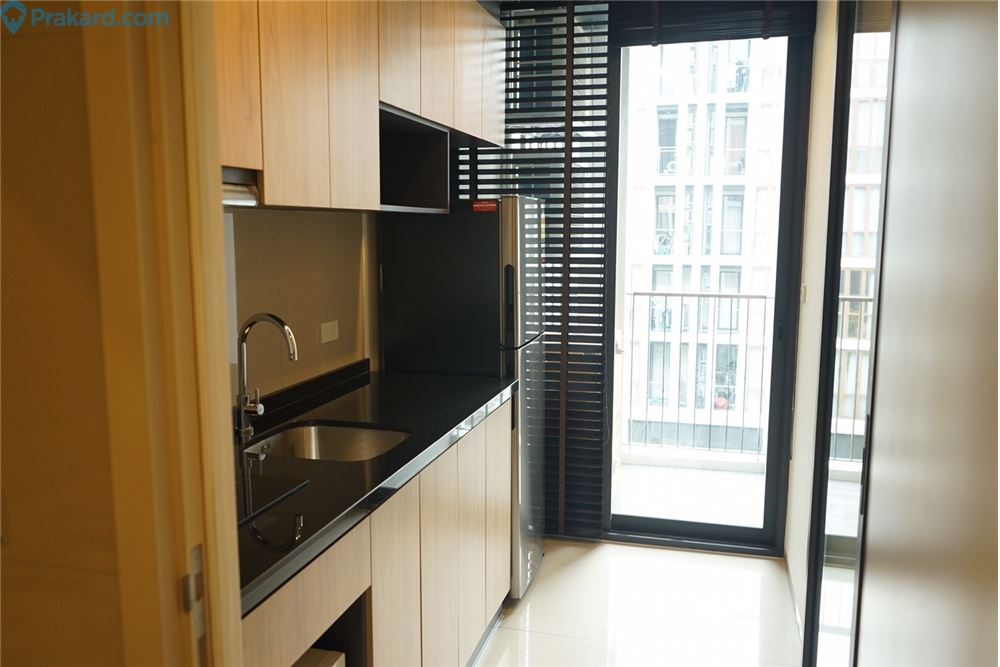 RE/MAX Properties Agency's For RENT 1 BEDROOM 37 SQM at Hasu Haus 3