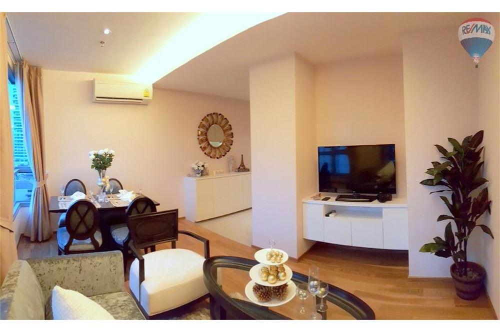 RE/MAX Properties Agency's H Sukhumvit 43, Bangkok - Condo for Rent 3