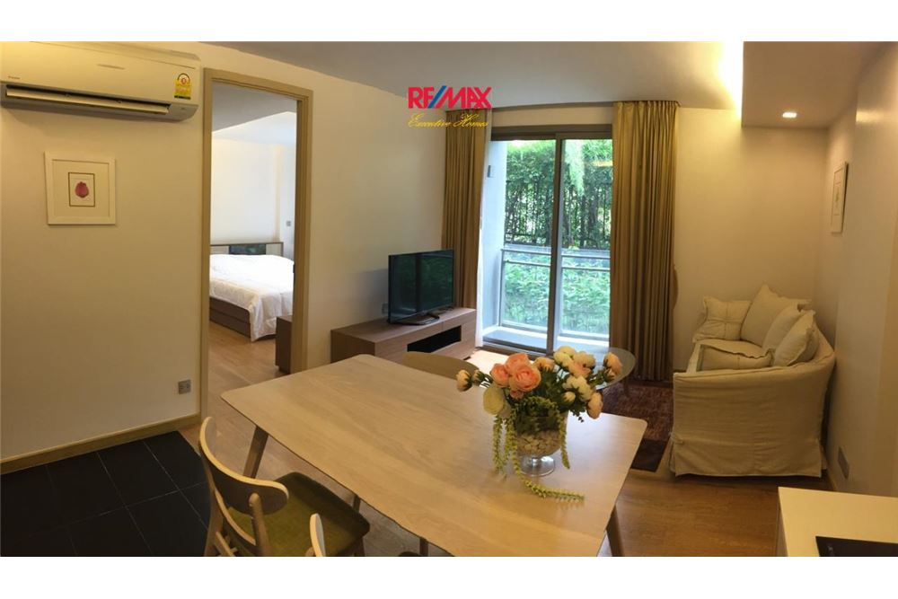 RE/MAX Executive Homes Agency's NICE 1 BEDROOM FOR RENT VIA BOTANI 1