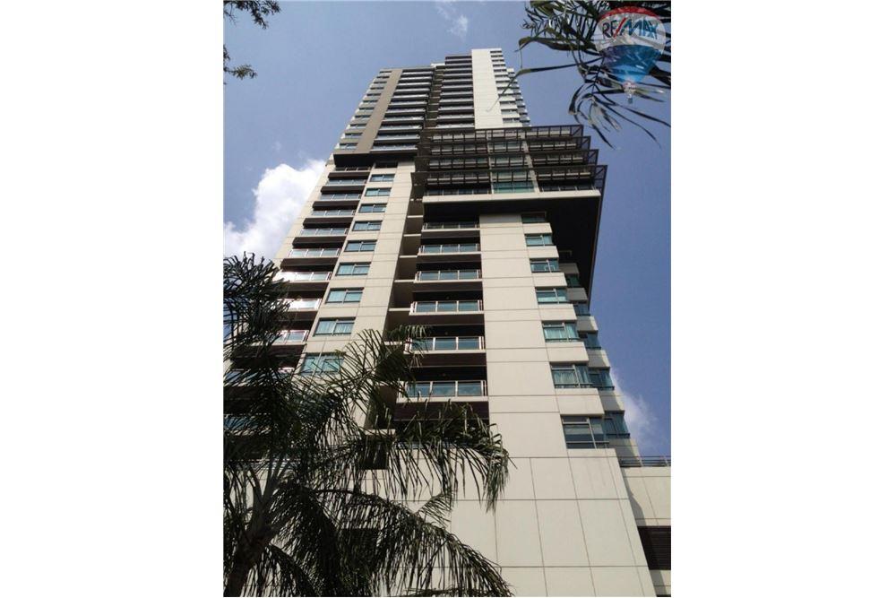 RE/MAX Properties Agency's For Rent The Madison Condominium Sukhumvit 41 14