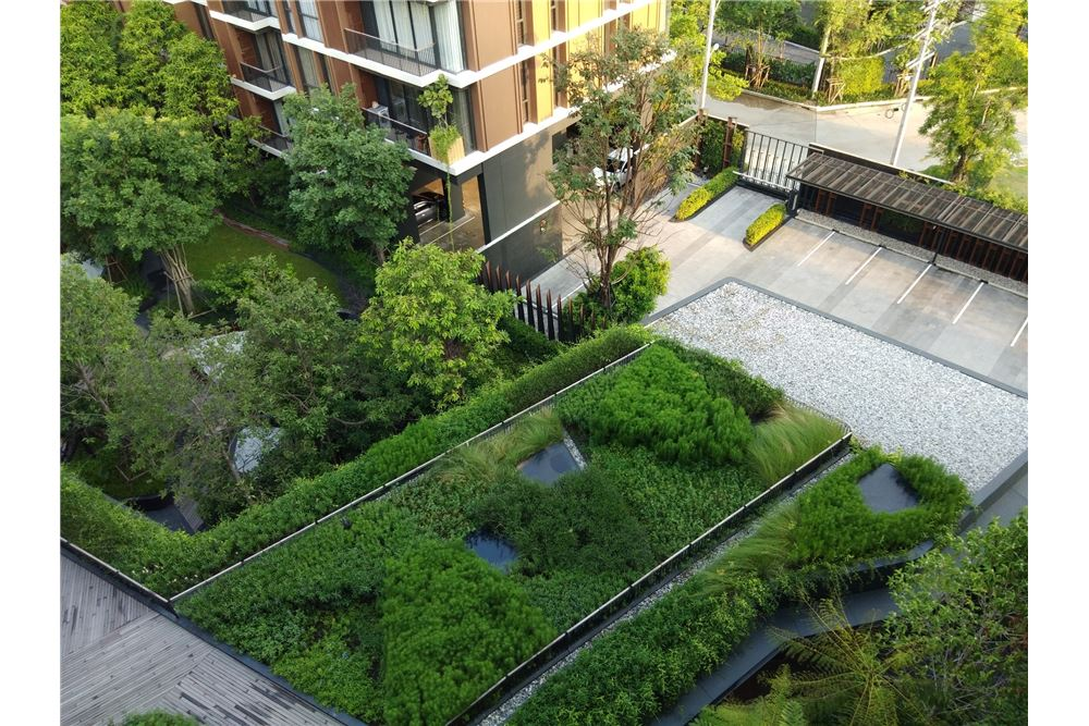 RE/MAX Properties Agency's Mori Haus Sukhumvit 77 2 Bedroom for rent and sale 20