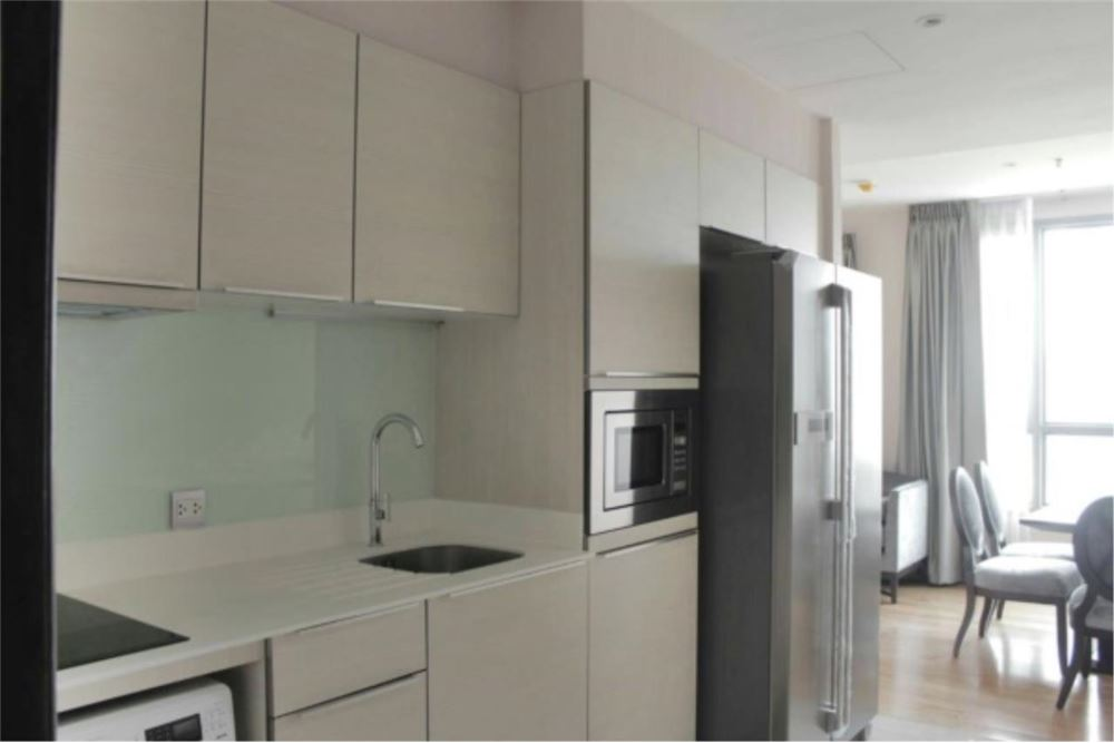 RE/MAX Properties Agency's FOR SALE  H SUKHUMVIT 43  2BED 59.14SQM 5