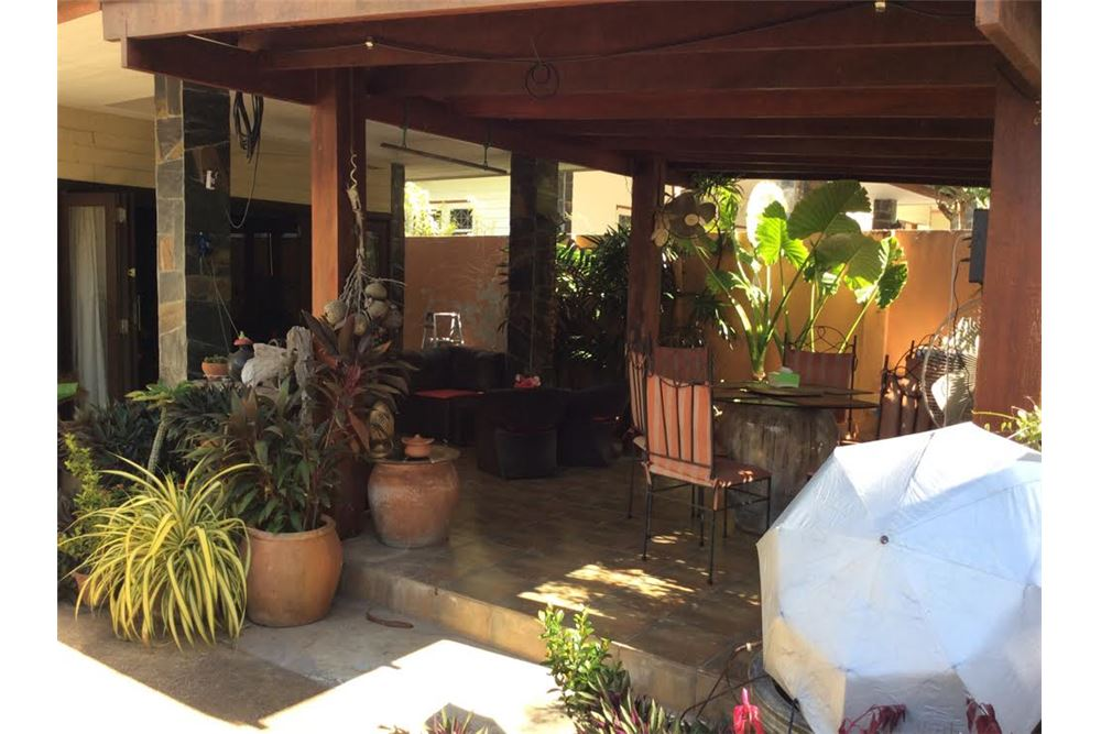 Two Bedroom Cozy House in Cheong Mon Village-920121001-471