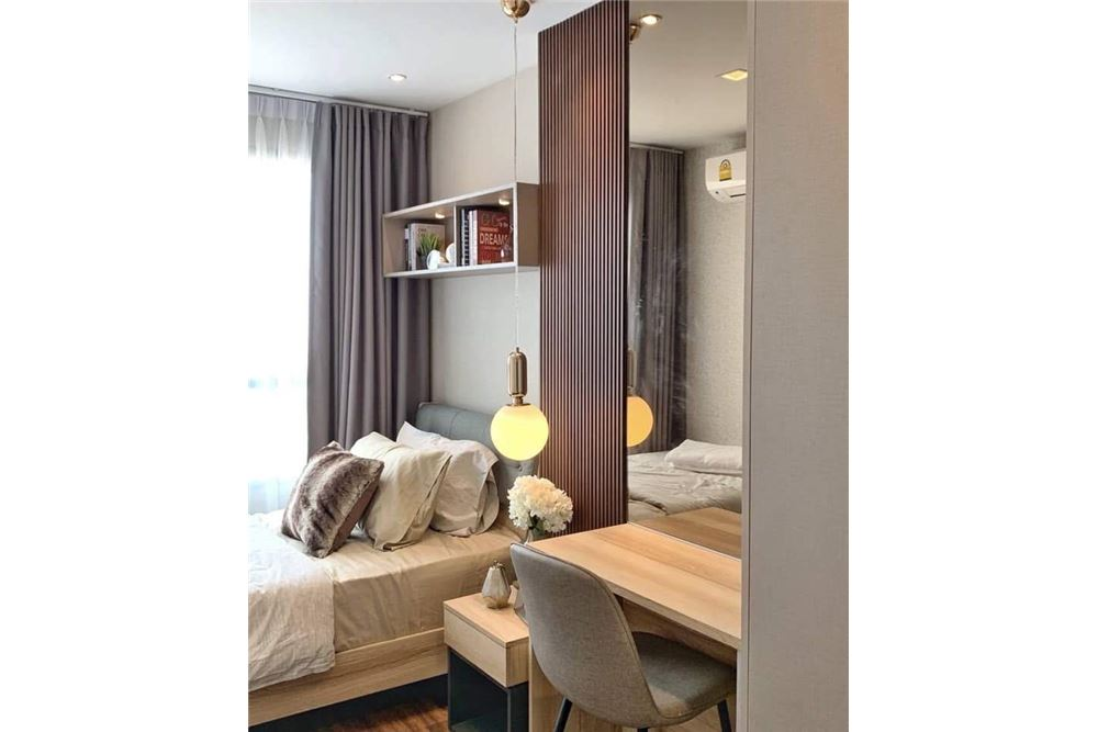 RE/MAX Properties Agency's Ideo Sukhumvit 93 2 BED  54 Sqm  Fully furnished 8