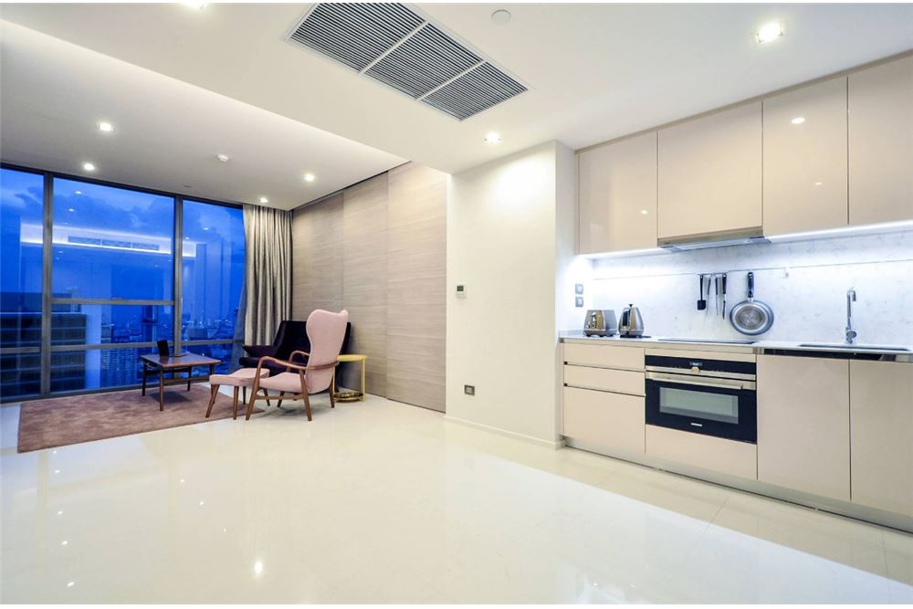 RE/MAX Executive Homes Agency's The Bangkok Sathorn - 1 bed Luxury Apartment 12