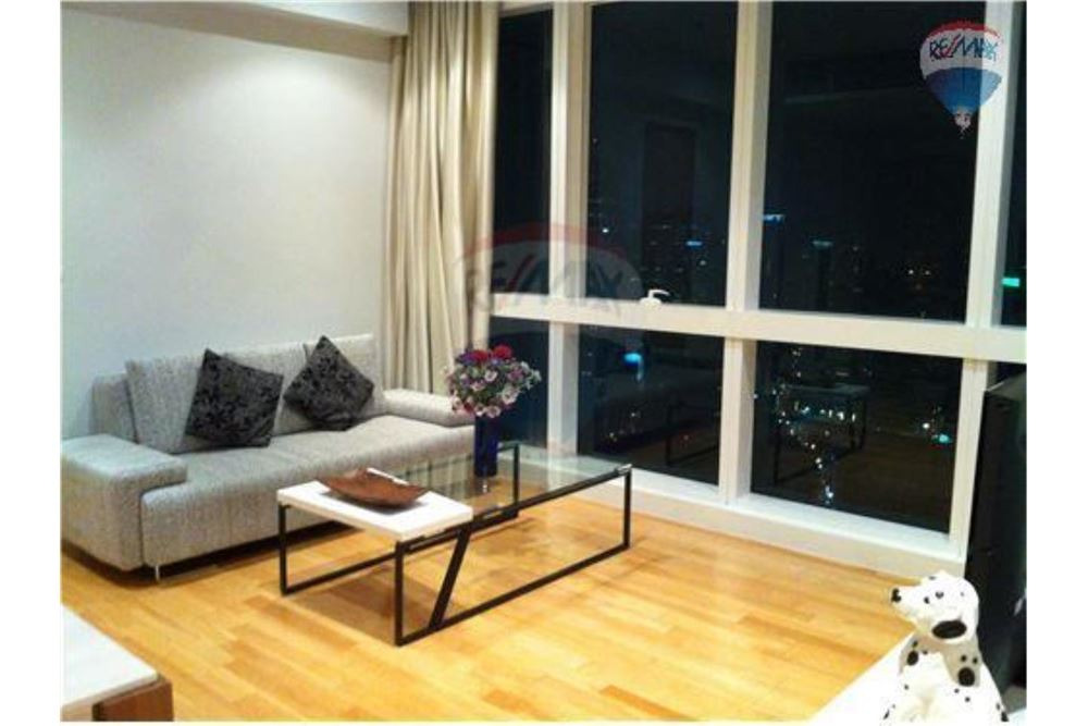 RE/MAX Properties Agency's FOR SALE MILLENNIUM RESIDENCE  1BED 67SQM 4