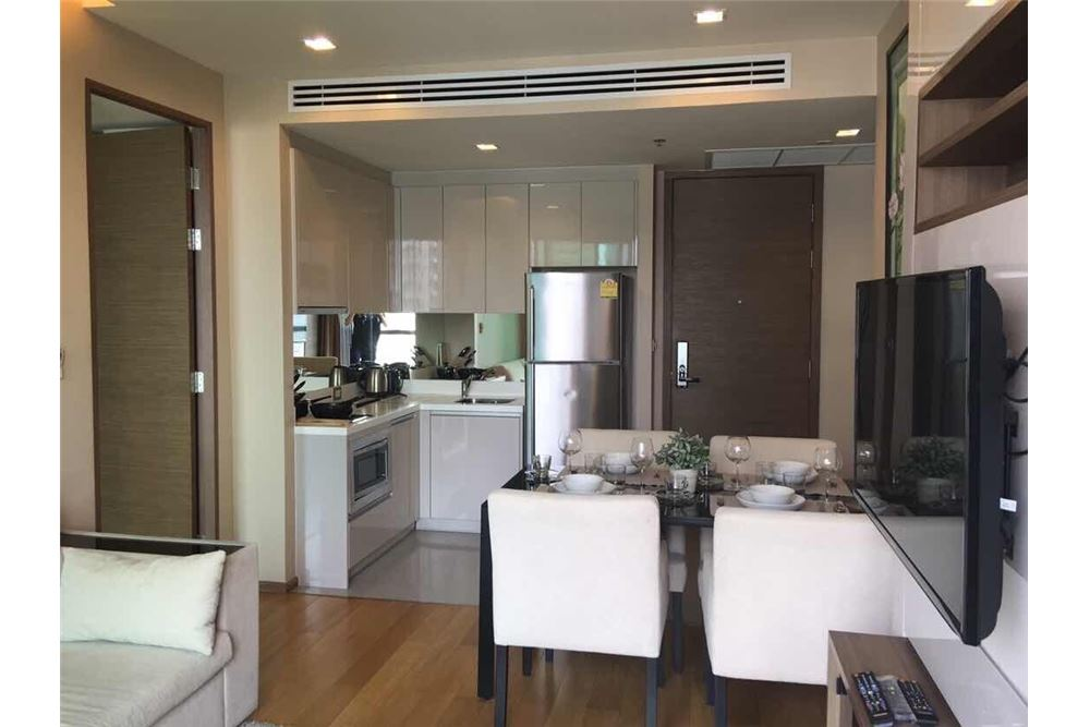 RE/MAX Executive Homes Agency's The Address Sathorn sale/rent 18