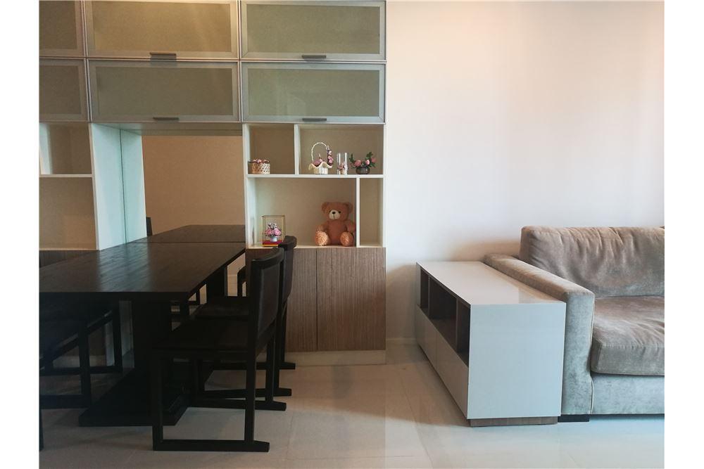 RE/MAX Properties Agency's Villa Asoke 1bedroom 9