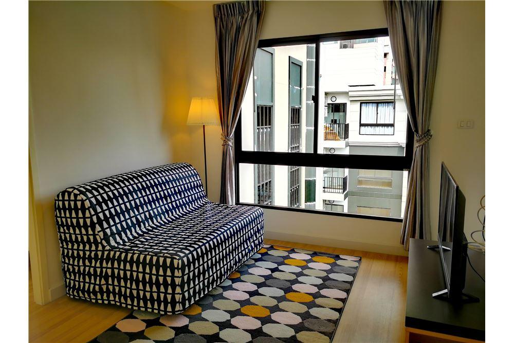 RE/MAX Properties Agency's For Rent The Nest Sukhumvit 22 | 1 Bedroom 3